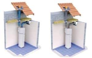 Vue-de-montage-chauffe-eau-thermodynamique-calypso