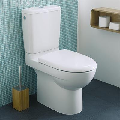 toilettes allia prima pack wc compact 1 servi 39 bat r novation salle de bain pmr. Black Bedroom Furniture Sets. Home Design Ideas